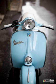 NEW! Vespa Small Frame 100cc Vespa Ape, Piaggio Vespa, Lambretta Scooter, Scooter Motorcycle, Retro Scooter, Scooter Custom, E Scooter, Scooter Girl, Motor Cafe Racer