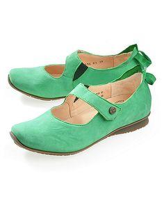 Think+Leila,+grün