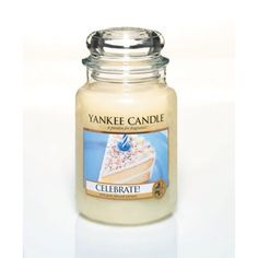 Yankee Candle 2015 Fragrance