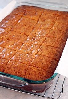 Jo and Sue: Eggless Honey Cake (Indian Bakery Style) Baking Recipes Uk, New Recipes, Indian Desserts, Desserts To Make, Honey Cornbread, Honey Cake, Bakery, Ethnic Recipes, Queen