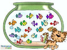 ABN – CONTAR: FASES DEL CONTEO – Sigue contando solo los peces (16-19) – En este juego se trabaja el conteo, interrumpiéndose el sonido en un punto determinado mientra el jugador/a debe seguir contando a partir de donde se ha interrumpido.