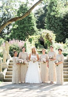 7 Reasons Not To Have Bridesmaids