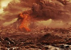 Venus' Volcanoes Are Likely Still Active http://whtc.co/5y2s