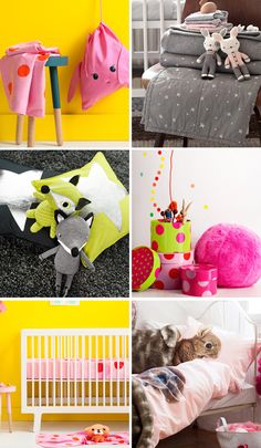 Products from HM Home for kids