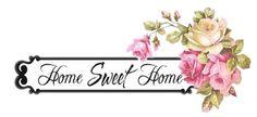 Rose Home Sweet Home