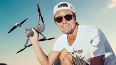 DJI MAVIC PRO: FIRST USER TEST! - http://dronewithcamera.store/dji-mavic-pro-first-user-test/