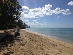 Rincon Beach, Rincon, Puerto Rico