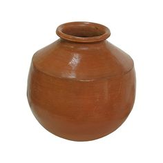 Water Clay Pot - Matka Small - SUBHLAXMI GROCERS