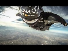 ▶ Best of Wingsuit 2013 [HD] with Jeb Corliss, Alexander Polli, Jokke Sommer, Espen Fadnes - YouTube