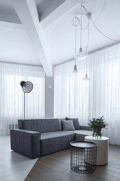 Loft F5.04 by SMLXL Studio | HomeAdore