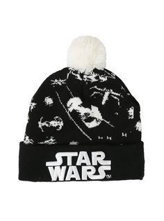 Disney+Style+In+Any+Weather Pom Pom Beanie Hat f985d5a4c7d7