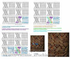 Mis Pasatiempos Amo el Crochet: Patrones crochet