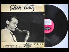 Stan Getz Quintet at Storyville, Boston -  Stan Getz, ts. Jimmy Raney, g. Al Haig, p. Teddy Kotick, b. Tiny Kahn, dr. -  28. Oct.1951