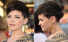 10 famosas com cabelo raspado que amamos! - SOS Cabelos - CAPRICHO