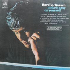 Make It Easy on Yourself / Burt Bacharach