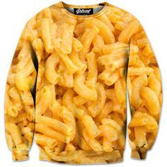 macaroni and cheese shirt - Google Search