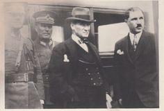 Atatürk'ü Giydirenler Anlatıyor - MustafaKemâlim
