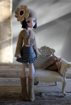 Russia ~ new face, new clothes by Abi Monroe of Taylor Couture