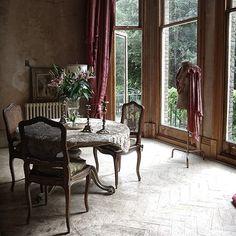 Garden Square Mainsonette Outdoor Furniture, Outdoor Decor, Interior, Garden, Table, Vintage, Design, Home Decor, Garten