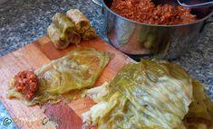 Cabbage, Paste, Chicken, Meat, Vegetables, Food, Meal, Veggies, Essen