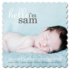 NEW scalloped cut out card  luxe sam. by westwillow on Etsy, $15.00 (FAVORITE)