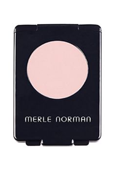 Merle Norman Eye Shadow. Light, stays put and lasts for a really long time. These eye shadows are some of my favourites. Especially the neutral tones; great for everyday.