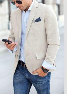 A good blazer is essential!!