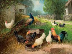 Amarna CRAFTS AND IMAGES: FARM ANIMALS
