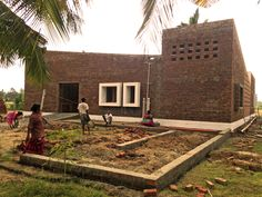 Gallery - Vellore House / Made in Earth - 4