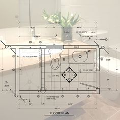 Bathroom Floor Ideas For Small Bathrooms 6x8.5 bathroom layout | bathrooms | pinterest | bathroom layout