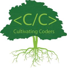 Cultivating Coders Logo