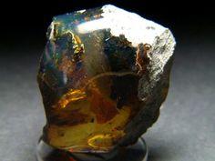 °Blue Amber