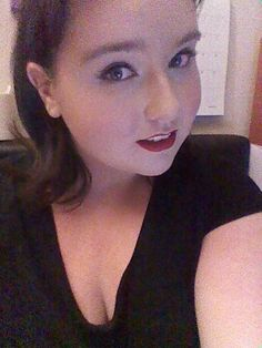 Make up test on Myself
