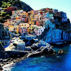 Almalfi Coast, Italy - looking forward to seeing the sites in Italy! Beautiful Places To Visit, Oh The Places You'll Go, Dream Vacations, Vacation Spots, Italy Travel, Italy Trip, Royal Caribbean International, Paradise On Earth, Costa