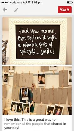 Use this idea for table seating chart - will have names on cards and Bonbonniere details on the back