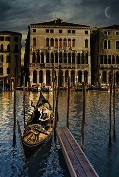 Venice venecia