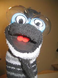 poppen maken van sokken - Google zoeken