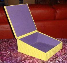 Les pdfs des pas à pas ... - Le plumier - Un album photos… - Une boîte jaune au… - La boîte album - Deux grilles… - Cartonnage et compagnie !!!