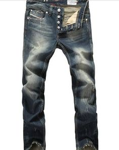 New Willstyle Very High Quality Jeans – WILLSTYLE