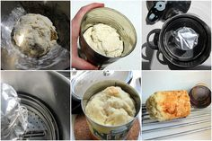Pressure Cooker Bread: less energy, less time, REAL bread! UPDATE: We've tested this with gluten-free flour, and with a very small change to the recipe, it works!