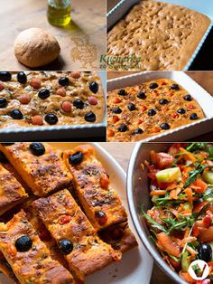 Kuchařka ze Svatojánu: KÁČA Tofu, Bread, Recipes, Brot, Recipies, Baking, Breads, Ripped Recipes, Buns