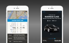 Blacklane #appstowatch #mobile #apps #trends