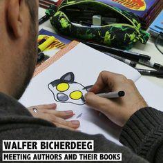 Entdecke Luxemburger Autoren und Bücher auf den Walfer Bicherdeeg. Das gab es dieses Jahr für Groß und Klein zu sehen...Mehr dazu auf http://www.rosportlife.com
