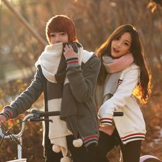Park Hyungseok & Park Jihyun