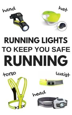 If you're night running in the dark, essentials and products to make sure to wear safety running gear! Here's some of the best night running gear for night running or early morning with some running lights and reflective clothing for runners. Best Running Shorts, Running Workouts, Running Tips, Trail Running Shoes, Workout Gear, Yoga Workouts, Workout Outfits, Workout Tanks, Speed Workout