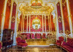 Saint Petersburg - Winter Palace