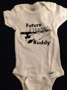 Hey, I found this really awesome Etsy listing at https://www.etsy.com/listing/193834023/future-fishing-buddy-onsie