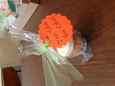 teacher appreciation week: You Take the Cake  individual gifts or a sheet cake for staff
