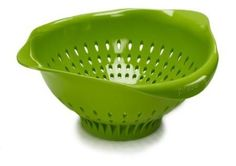 Colander, Lg, Green, 3.5 qt (pack of 4 ) ( Value Bulk Multi-pack) MULTI VALUE PACK! You are buying 5 packs. Each pack contains 4 units. You will receive a TOTAL PACKAGE QUANTITY of 20 combined units. Quantity: BULK PACK OF 5 packs. Each pack contains 4 units. Multi-Pack Package Quantity 20 UNITS Description: COLANDER,LG,GREEN . (In case of confusion on contents of this multi-pack - please email se... #Preserve #BISS