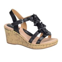 Bolo® Sincere Wedge Sandals  found at @JCPenney